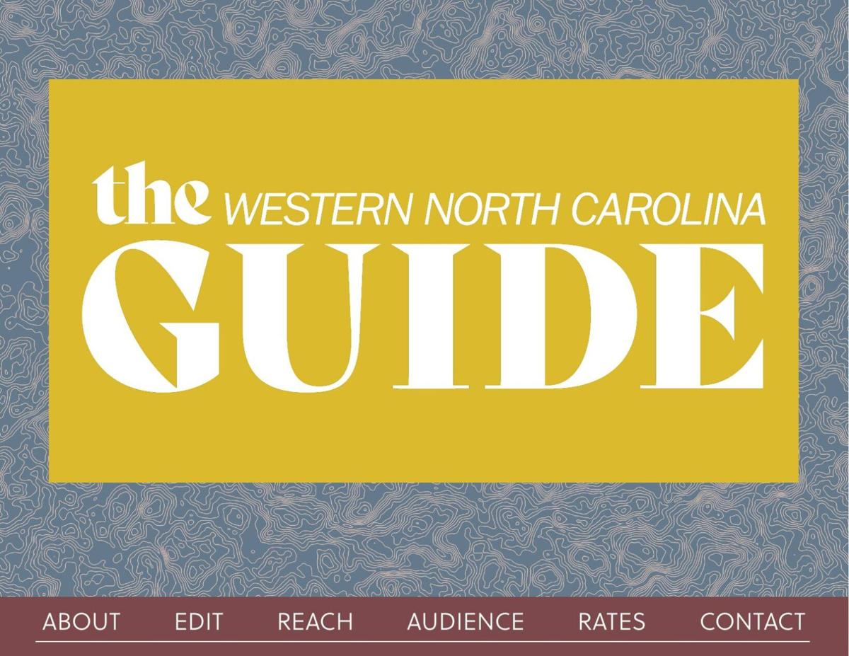 The Guide WNC Media Kit