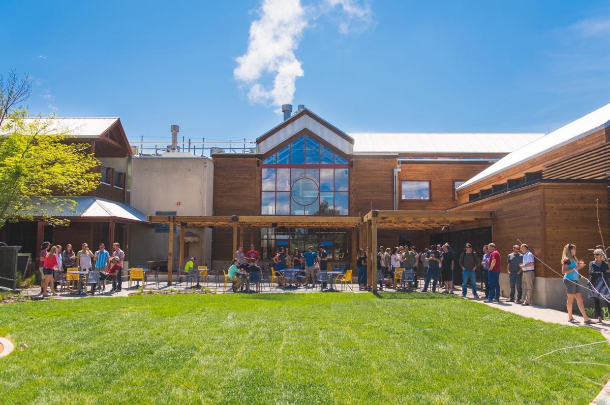 Fort Collins Liquid Center