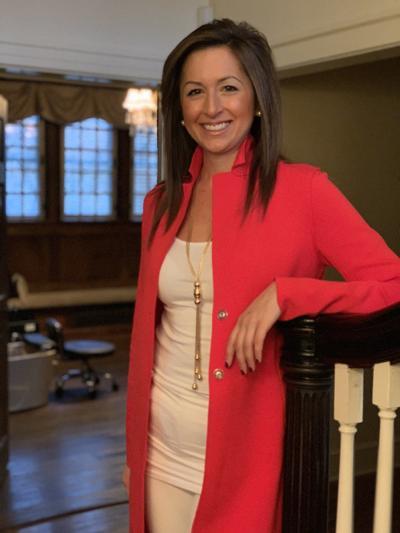 TOP 25 WOMEN IN BUSINESS: Megan Millo