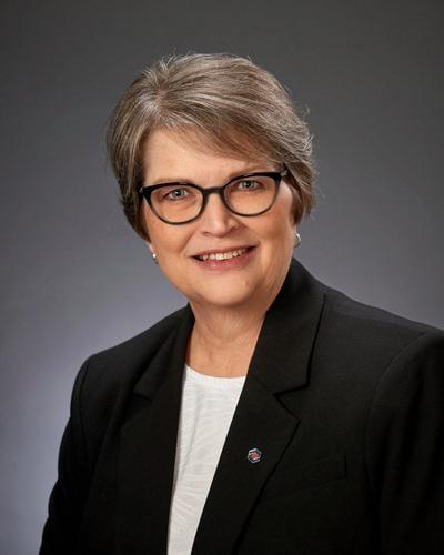 TOP 25 WOMEN IN BUSINESS: Susan Hubble