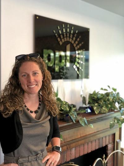 TOP 25 WOMEN IN BUSINESS: Alana Roberts