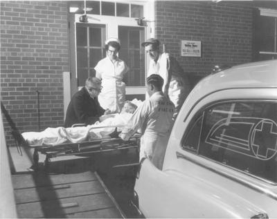 Wayne Memorial Hospital celebrates centennial year