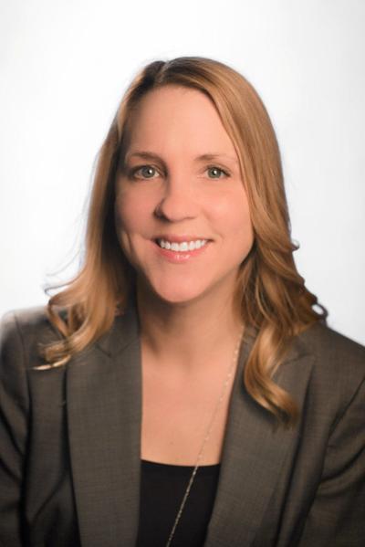 TOP 25 WOMEN IN BUSINESS: Karen Friar