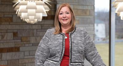 TOP 25 WOMEN IN BUSINESS: Judy Oprisko