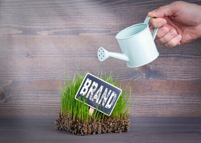 Can a commodity business have a brand? It can make all the difference.