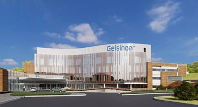 Geisinger announces $80 million investment