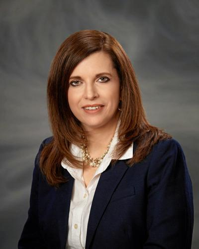 TOP 25 WOMEN IN BUSINESS: Lisa Monahan Gatto