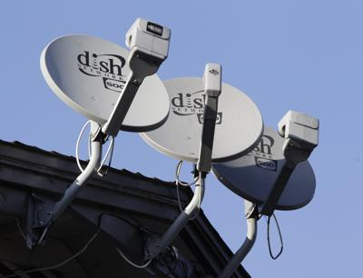 Dish Taking Sports Out