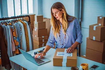 Small-business marketing strategies