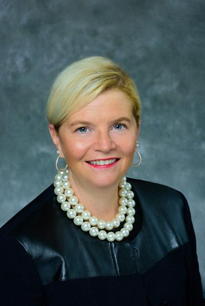 TOP 25 WOMEN IN BUSINESS: Mary Walsh Dempsey