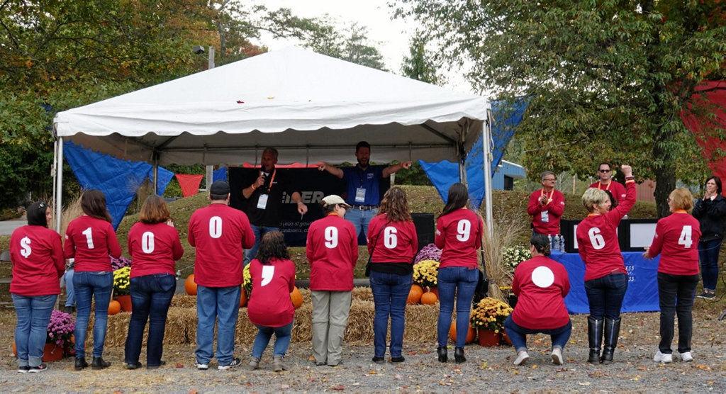 Weiler contributes to Pocono United Way