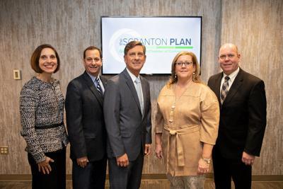 Scranton Plan Celebrates 75 Years