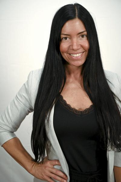 TOP 25 WOMEN IN BUSINESS: Nicole Farber