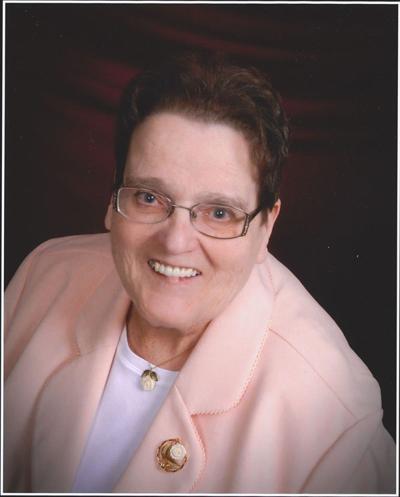 Marlene Hanson