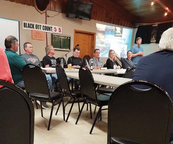 Bloomer Lake Association Reviews Work, Plans Since Emerging From Hibernation