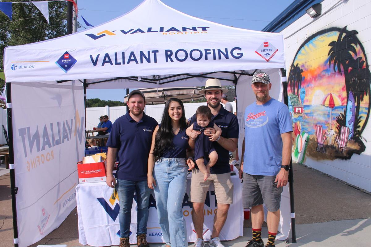 Valiant Roofing Fundraiser.JPG