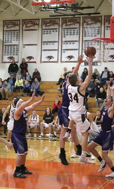 Bloomer Boys Start Basketball Season With Two Wins Last Week