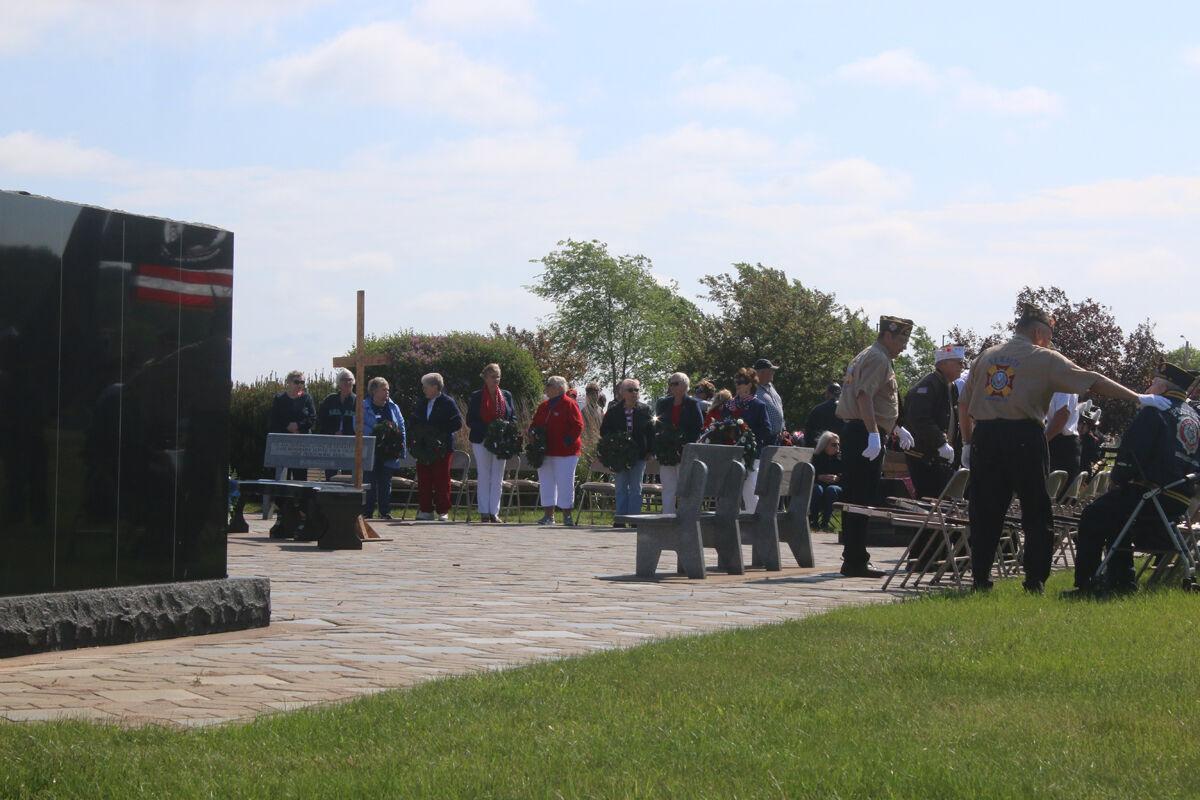 Bloomer Memorial Day Observance 2021