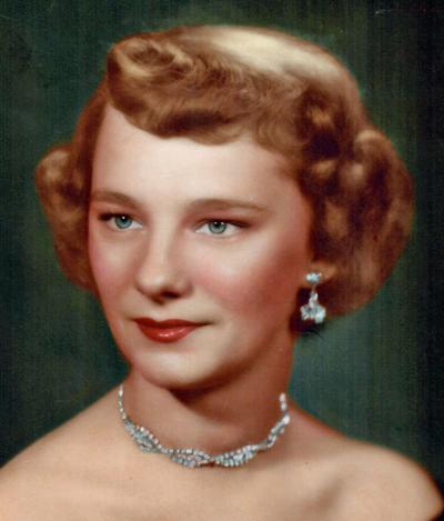 Lucy Meier