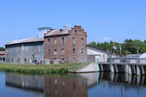 120 Year Old Bloomer Mill Closes