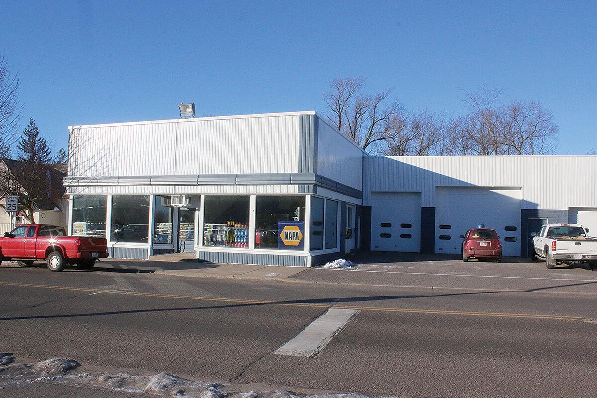 Bloomer Auto Supply Moves To New Location