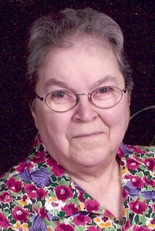 Eileen Sykora Obituaries Bloomeradvance Com