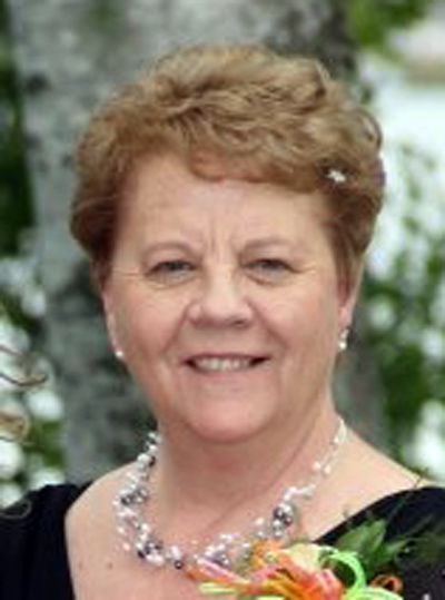 Joyce Bohl