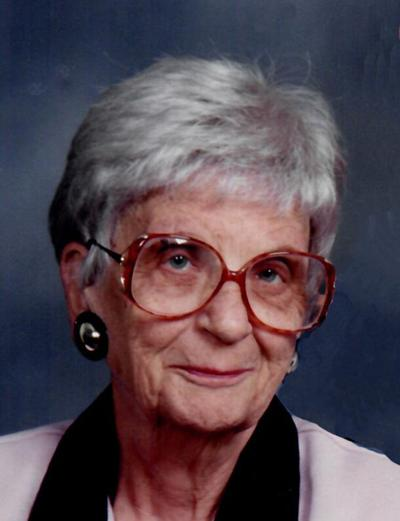 Shirley Albrecht