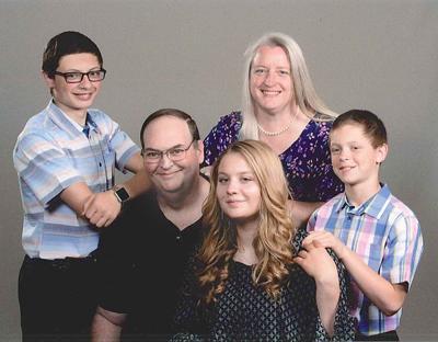 Fossum Family Chosen As 2018 Parade Marshals