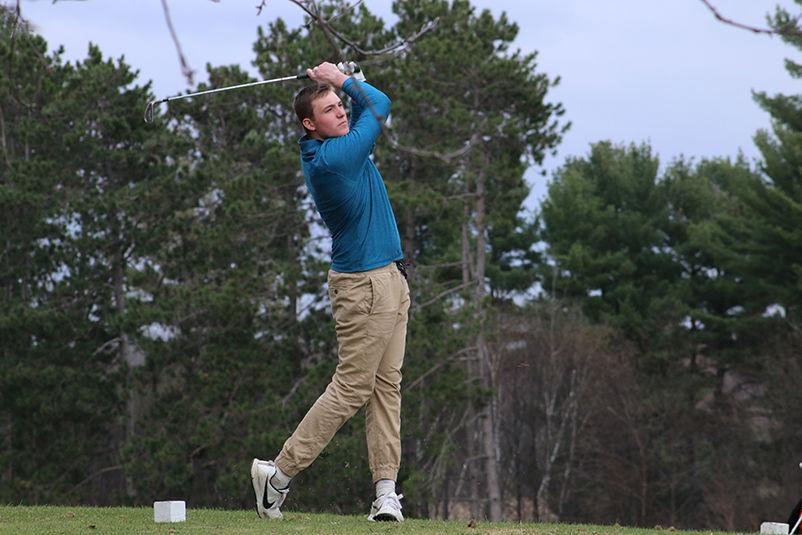 Fritzy Ullom Golf