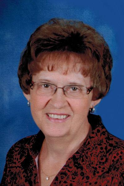 Janice Elizabeth Bischel