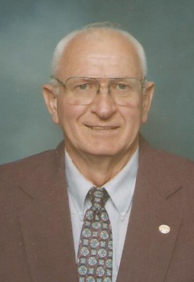 James Madorin