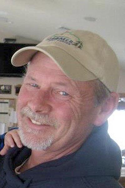 Elmer J. Erickson Jr.