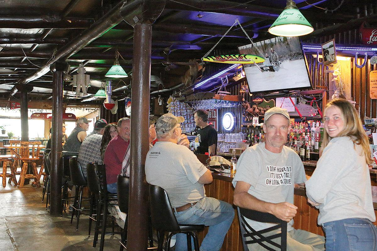 The Bar At Birch Point Resort