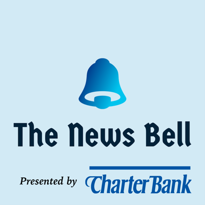 News Bell with Charter Logo