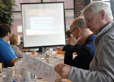 Chippewa Valley Compensation Trends Discussed In Bloomer