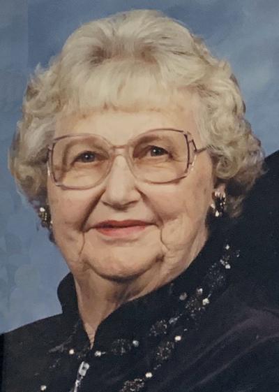 Audrey Dreger