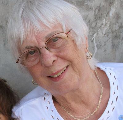 Lois Theresa Samens Roseberry