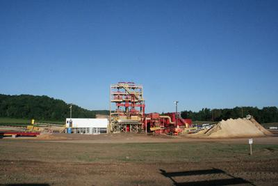 Study Shows Sand Mines, Like Ag, Can Affect Groundwater