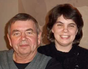 John and Jennifer Custer