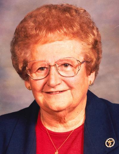 Lois M. Eastman