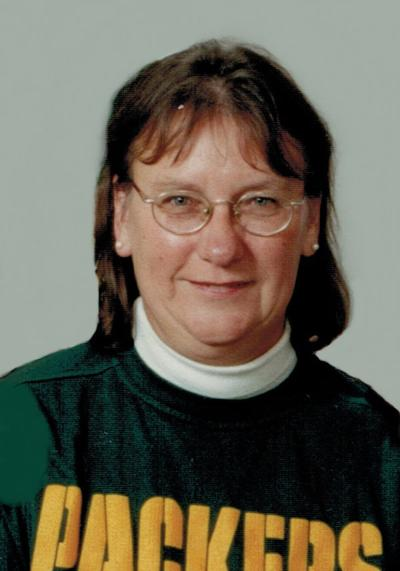 Beverly K. Peterson