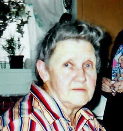 Edna Stolt