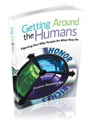 New Book Examines The Core Of Human Behavior