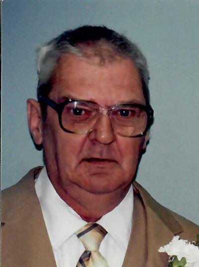 Eugene Mattson