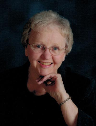 Marjorie Marie Abrahamson