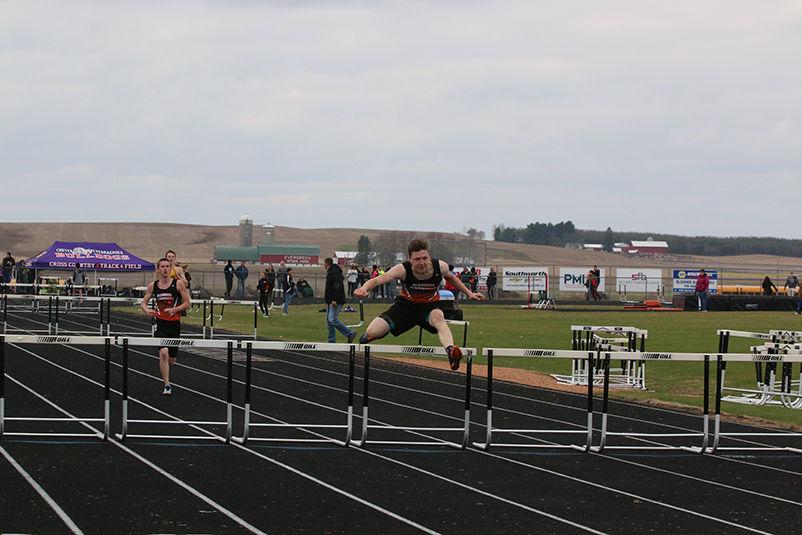 Simmerman hurdle