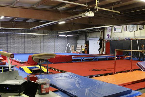 Phoenix Gymnastics New Location