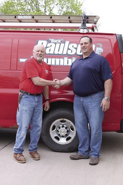 Paulsen Plumbing Sold To Bohl & Proulx Plumbing