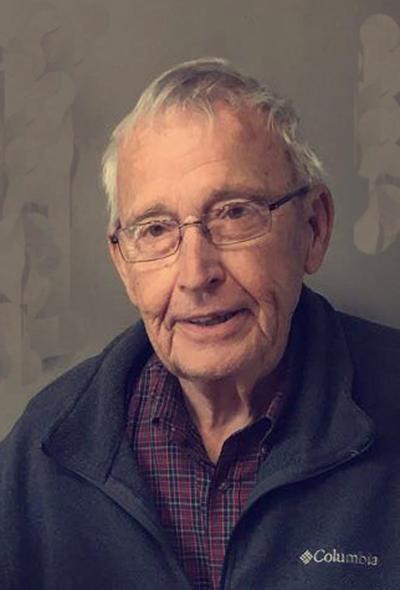 Donald Boeger